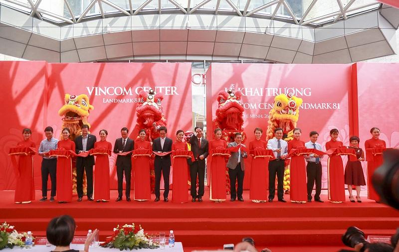 công ty tổ chức sự kiện khai trương uy tín luxevent
