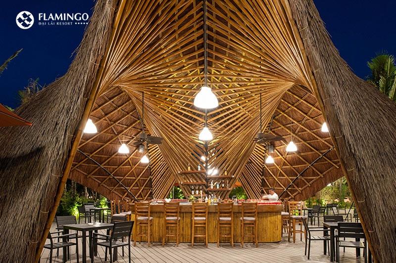 3 resort tổ chức sự kiện đẳng cấp nhất miền Bắc 9