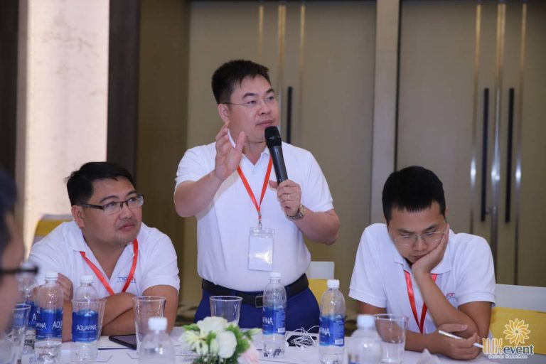 Hội nghị triển khai kế hoạch năm 2019 - Tổng công ty viễn thông MobiFone 10