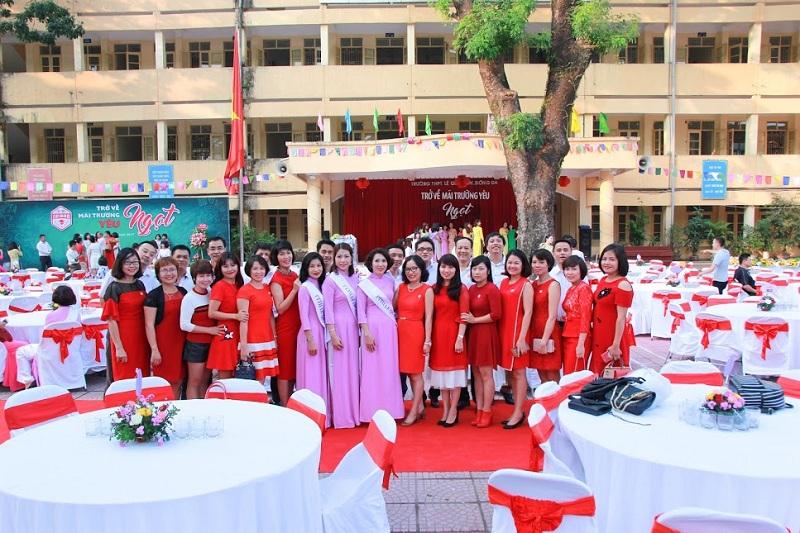 công ty tổ chức sự kiện họp lớp, họp khóa chuyên nghiệp tại Hà Nội