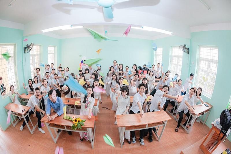 dịch vụ tổ chức họp lớp uy tín chuyên nghiệp tại hà nội