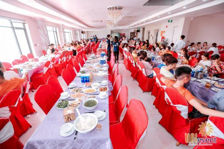 Tổ chức du lịch hè Sews-Components Việt Nam 8