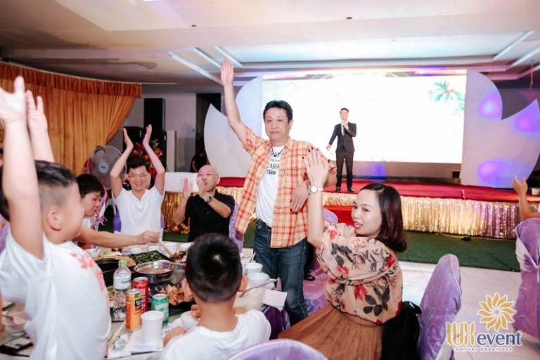 Tổ chức du lịch hè Sews-Components Việt Nam 10