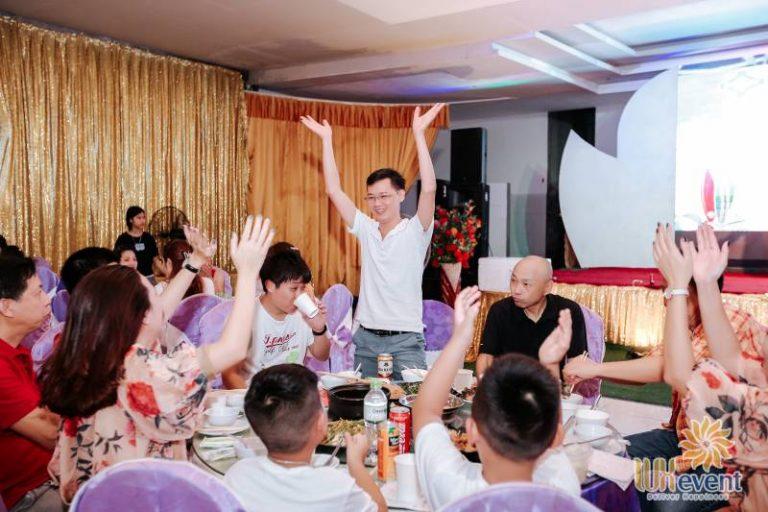 Tổ chức du lịch hè Sews-Components Việt Nam 11
