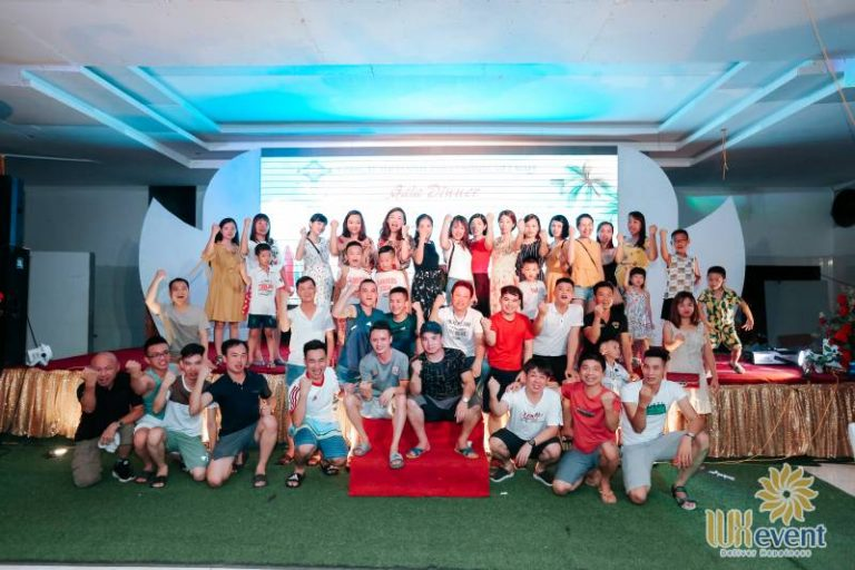 Tổ chức du lịch hè Sews-Components Việt Nam 12