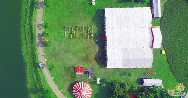 """Tổ chức Ngày hội gia đình: WE ARE FAMILY"""" – Panasonic 9"""
