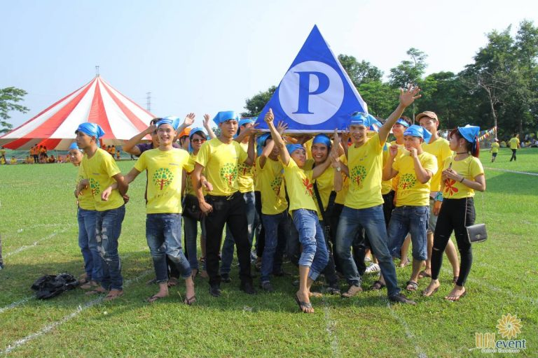 """Tổ chức Ngày hội gia đình: WE ARE FAMILY"""" – Panasonic 10"""