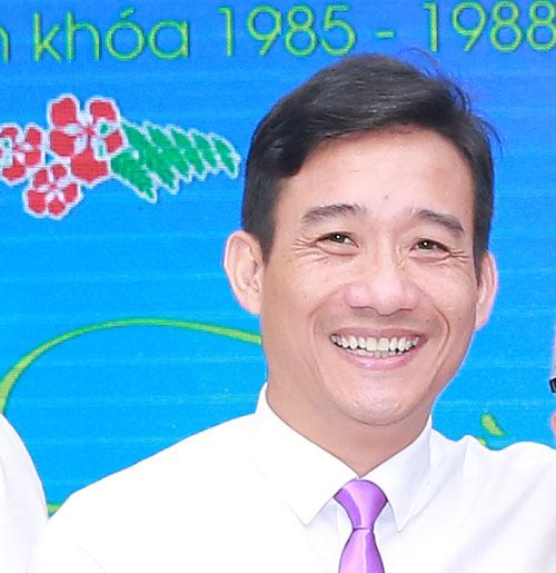 Tổ chức họp lớp kỷ niệm 30 năm ra trường - THCS Yên Bái 13