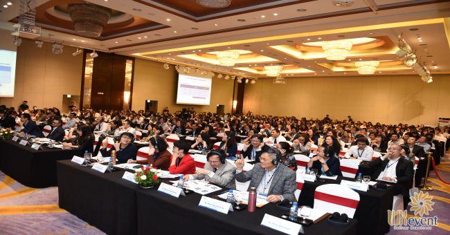 Tổ chức hội thảo nhân sự - Công ty Cổ phần VHRS 1