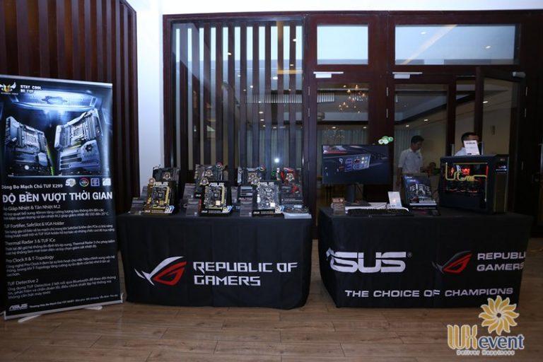 hội thảo ra mắt nhà phân phối Hải Anh Computers 003