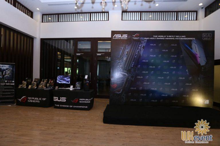 hội thảo ra mắt nhà phân phối Hải Anh Computers 005