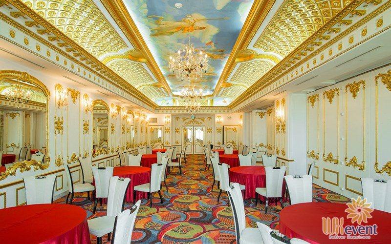khách sạn tổ chức sự kiện Grand Plaza Hanoi