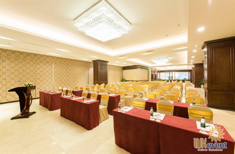 Thuê địa điểm tổ chức sự kiện tại khách sạn Mường Thanh Centre Hà Nội