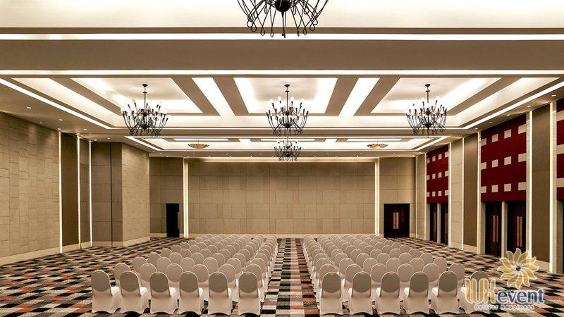Khách sạn tổ chức sự kiện tại Hà Nội Pullman Hanoi (Nikko Hanoi Hotel)