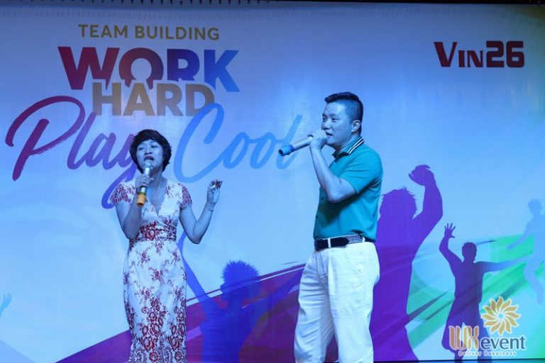 Luxevent tổ chức team building Công ty cổ phần VinFa 0029