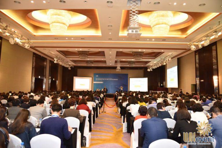 Tổ chức hội thảo nhân sự - Công ty Cổ phần VHRS 10