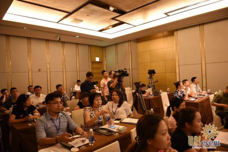 Tổ chức họp báo Công bố Hợp tác giữa Thien Minh Autosafety & Mobileye - Intel 8