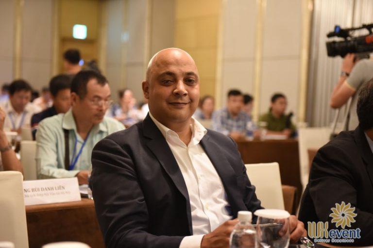 Tổ chức họp báo Công bố Hợp tác giữa Thien Minh Autosafety & Mobileye - Intel 12