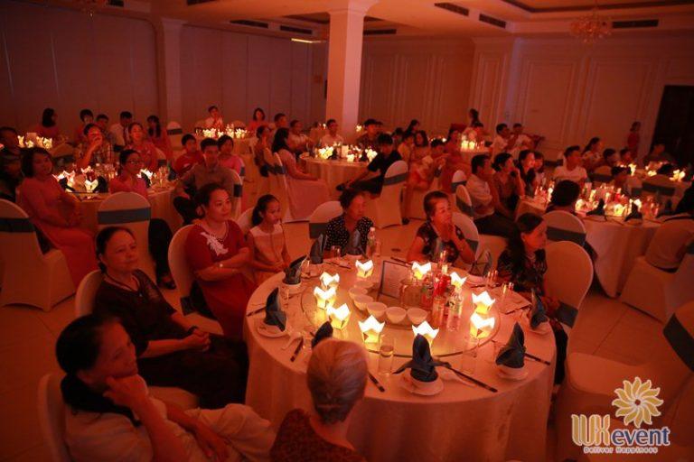 Tổ chức họp lớp kỷ niệm 30 năm ra trường - THCS Yên Bái 11