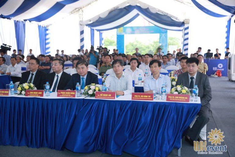 tổ chức lễ khai trương trung tâm giám định ADN 023