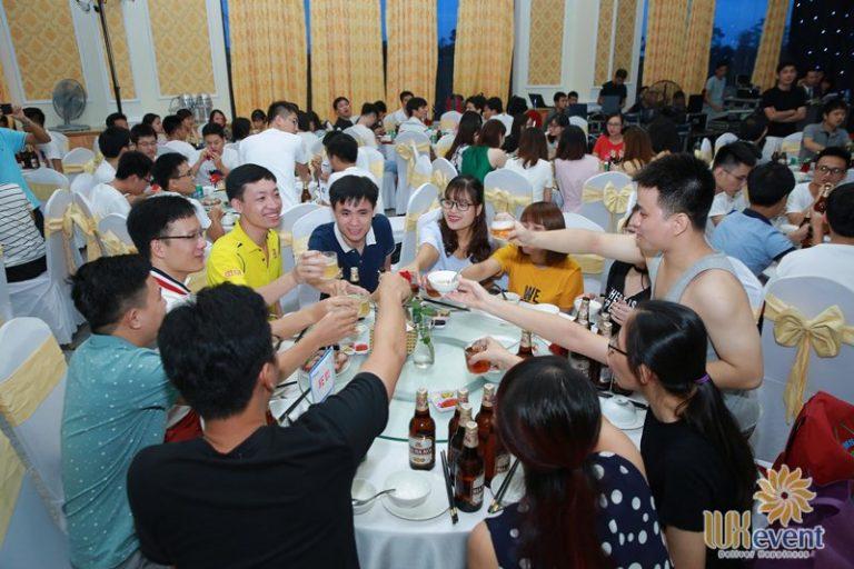 Lễ kỷ niệm 5 năm thành lập Panasonic Việt Nam 8