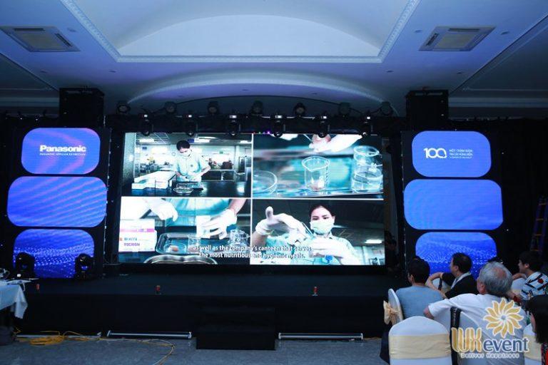 Lễ kỷ niệm 5 năm thành lập Panasonic Việt Nam 9