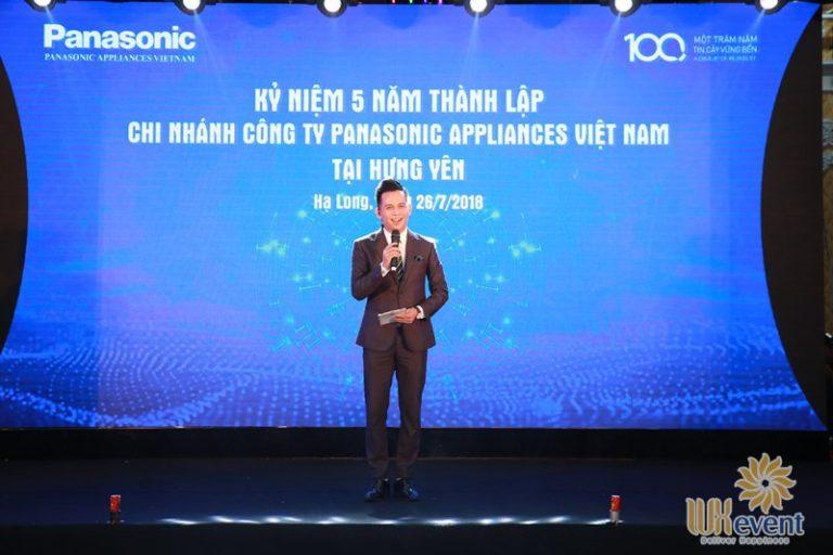 Lễ kỷ niệm 5 năm thành lập Panasonic Việt Nam 10