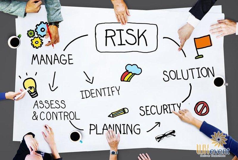 kinh nghiệm quản lý rủi ro của các công ty sự kiện tại Hà Nội