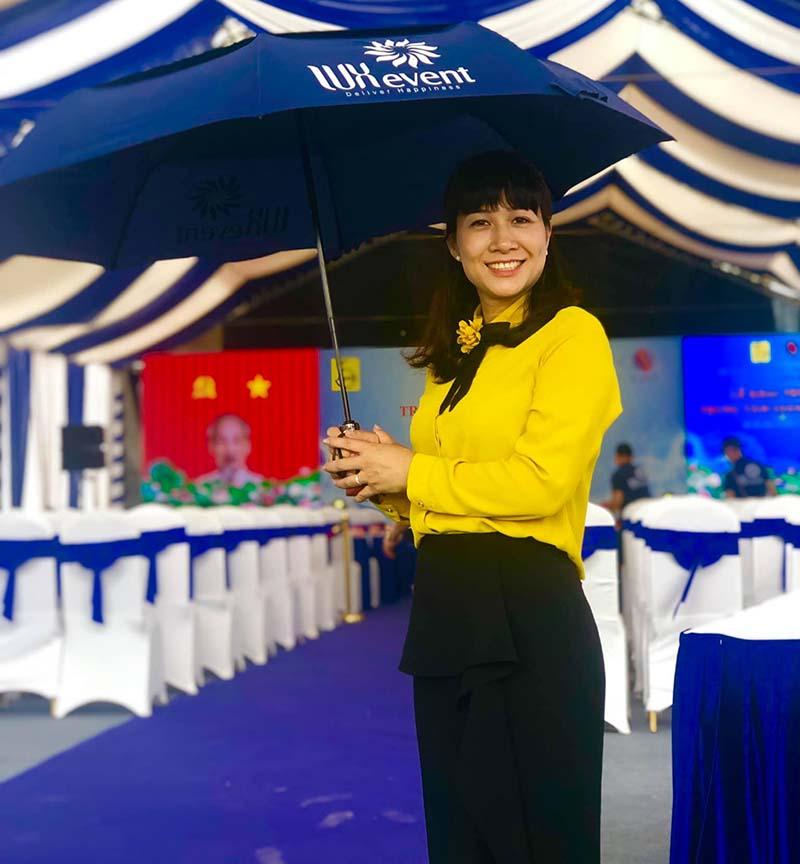 một trong các công ty chuyên tổ chức sự kiện Luxevent