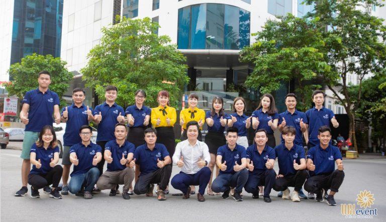 công ty tổ chức sự kiện chuyên nghiệp luxevent