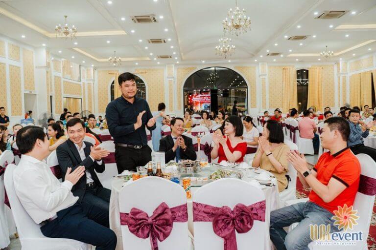 Luxevent tổ chức du lịch team building tập đoàn Nagakawa 011
