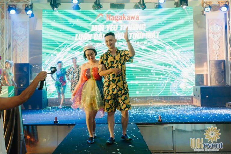 Luxevent tổ chức du lịch team building tập đoàn Nagakawa 016