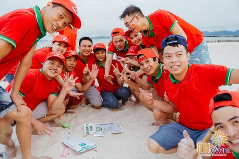 Luxevent tổ chức du lịch team building tập đoàn Nagakawa 028