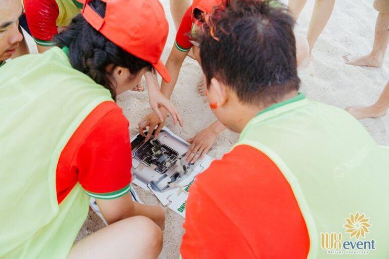 Luxevent tổ chức du lịch team building tập đoàn Nagakawa 029