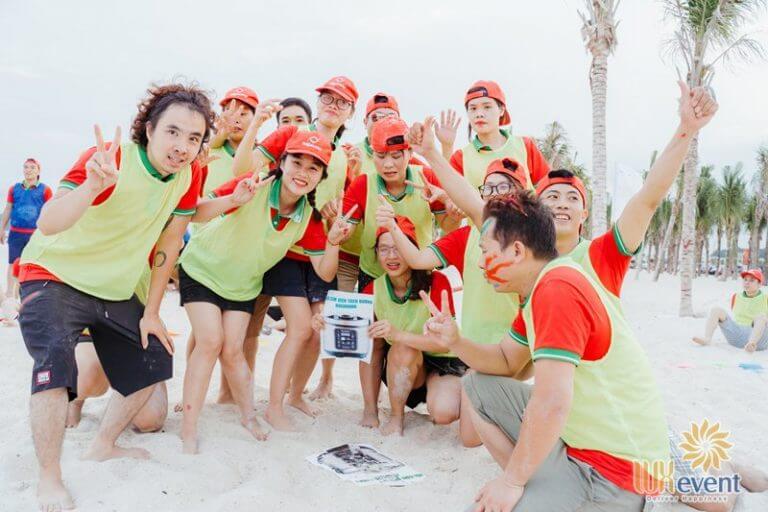 Luxevent tổ chức du lịch team building tập đoàn Nagakawa 030