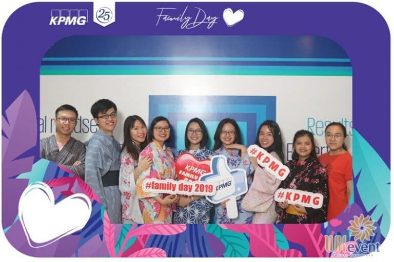 Luxevent tổ chức ngày hội gia đình KPMG Việt Nam 00