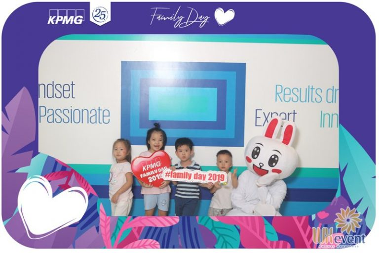 Luxevent tổ chức ngày hội gia đình KPMG Việt Nam 002