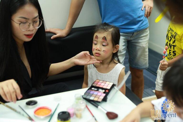 Luxevent tổ chức ngày hội gia đình KPMG Việt Nam 013