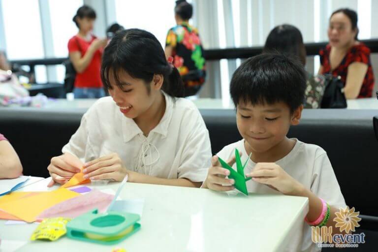Luxevent tổ chức ngày hội gia đình KPMG Việt Nam 014