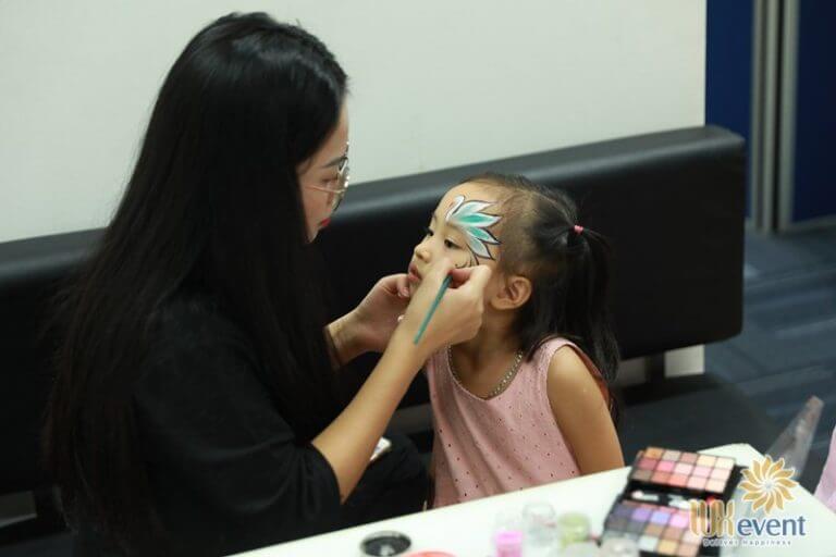 Luxevent tổ chức ngày hội gia đình KPMG Việt Nam 016