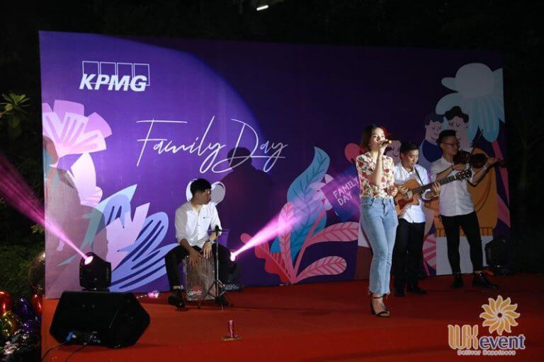 Luxevent tổ chức ngày hội gia đình KPMG Việt Nam 025