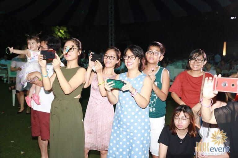 Luxevent tổ chức ngày hội gia đình KPMG Việt Nam 028