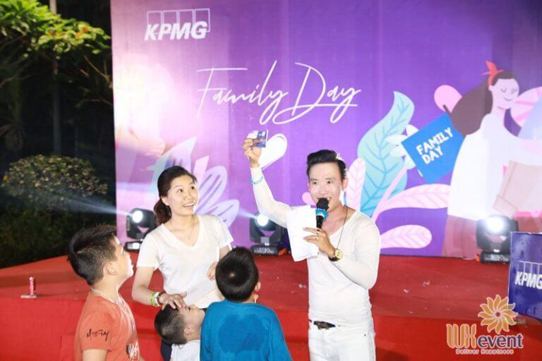 Luxevent tổ chức ngày hội gia đình KPMG Việt Nam 029