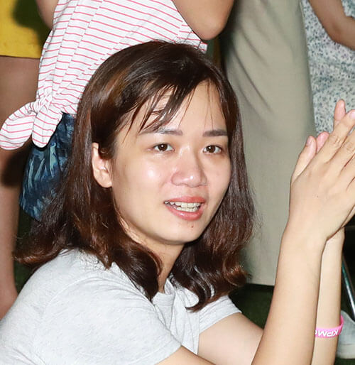 Ms. Nga - Phòng HCNS KPMG Việt Nam