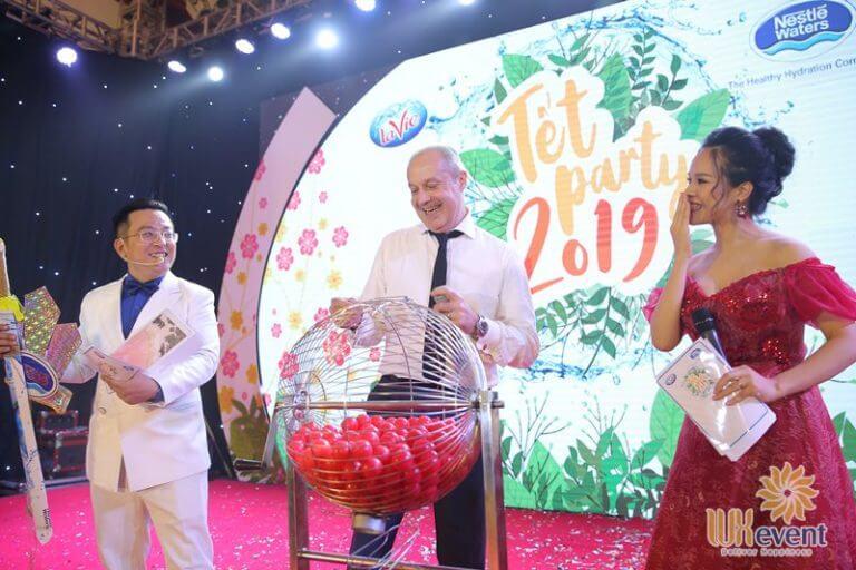 tổ chức tiệc tất niên cuối năm công ty tnhh lavie 018