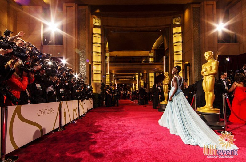 Ý tưởng vinh danh, khen thưởng dịp tết cuối năm theo lễ trao giải Oscar