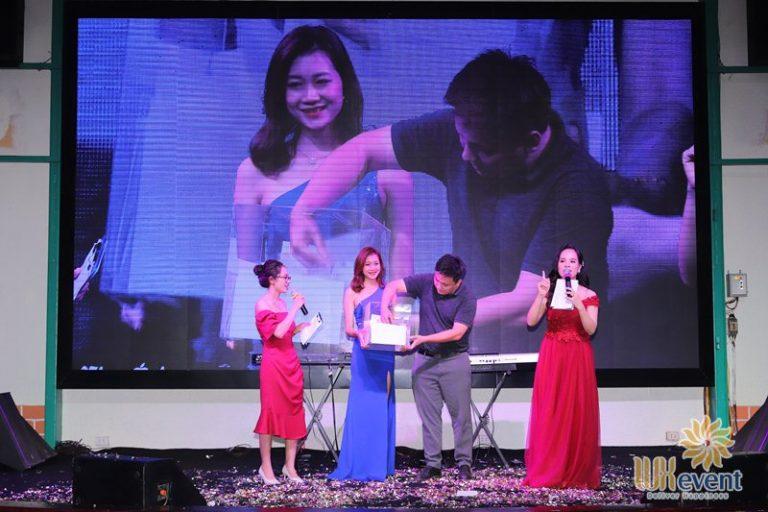 tổ chức lễ bốc thăm trúng thưởng dự án căn hộ the legend 017