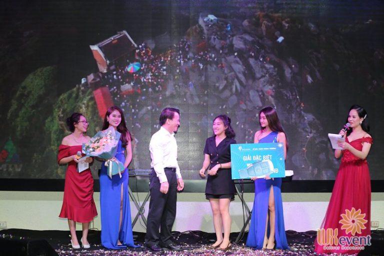 tổ chức lễ bốc thăm trúng thưởng dự án căn hộ the legend 026