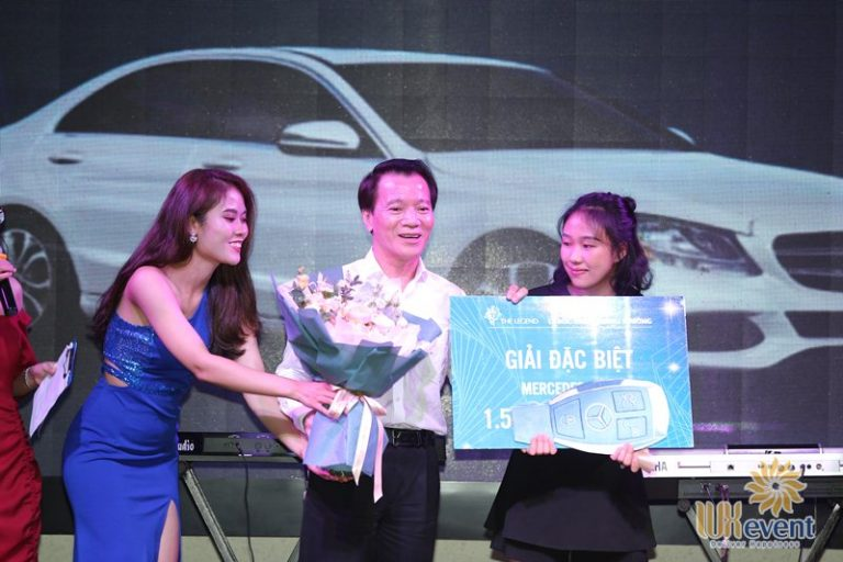 tổ chức lễ bốc thăm trúng thưởng dự án căn hộ the legend 027