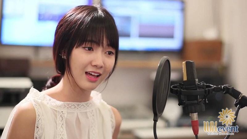 ca sĩ trẻ hát nhạc vàng hay nhất thánh nữ bolero Jang Mi